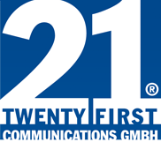 21ST COMMUNICATIONS