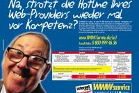 www-Service/Verio