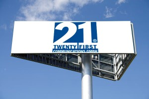 TWENTYFIRST_Billboard