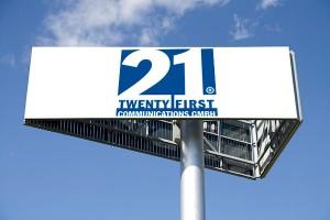 TWENTYFIRST_Billboard