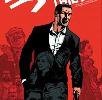 Tief of Thieves, Volume 1, © 2012 Kirkman, LLC, Kirkman, Spencer , Martinbrough, Serrano