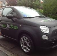 Der nonplusultra24.de Fiat 500