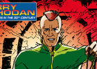 Perry Rhodan – a fan-made comic as web app