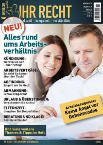 Ihr Recht Ausgabe 1/2014