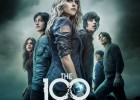 """The 100″ a post-apocalyptic tv series"