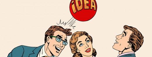 Kunden und Kreative
